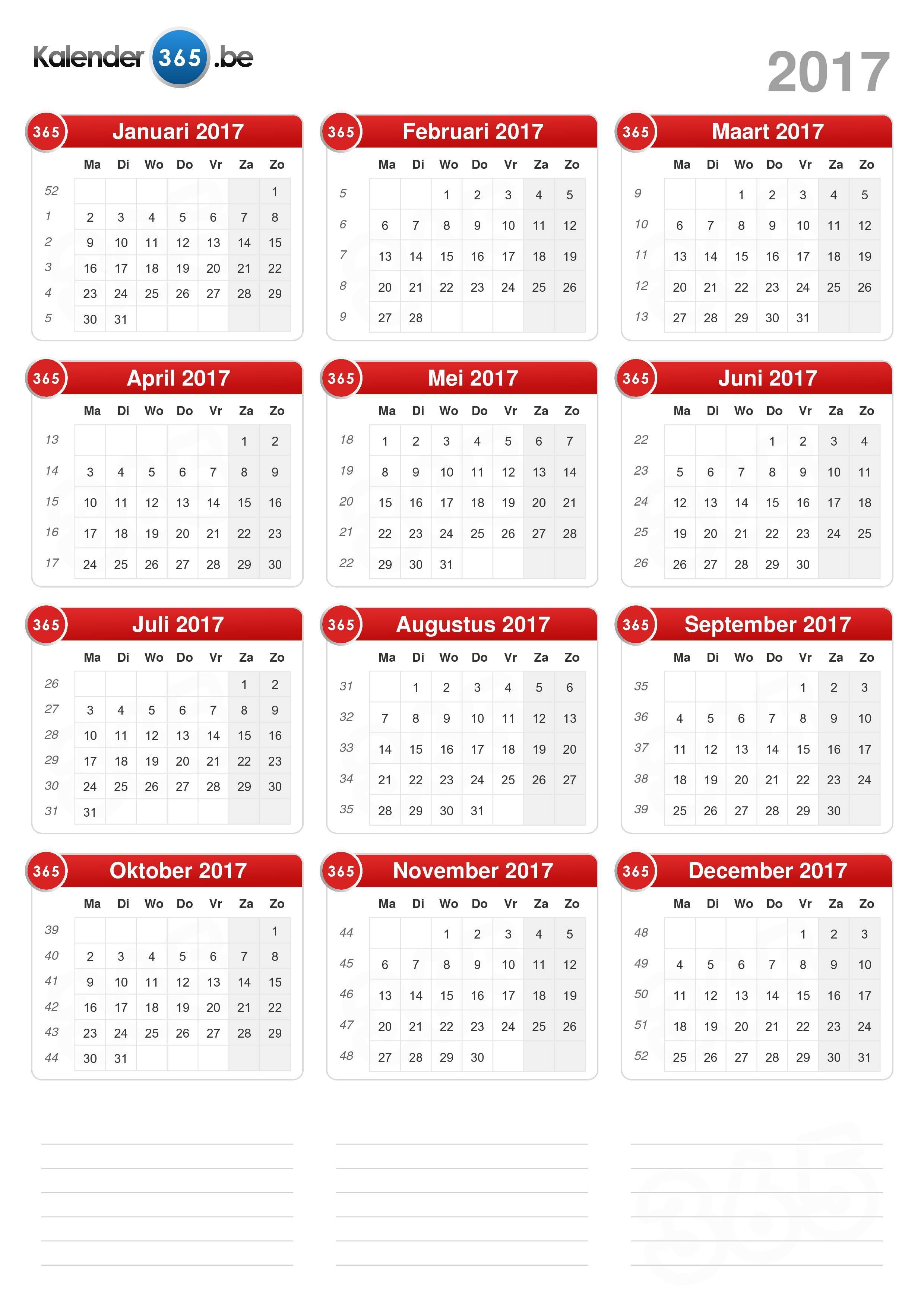 kalender februari 2017 weeknummers | Valentine Day